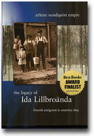 The Legacy of Ida Lillbroända